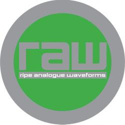 Guy McAffer & Eddie Santini - RAW 028
